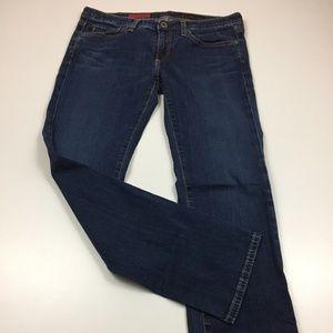 AG Adriano Goldschmied The Sweetie Denim Jeans